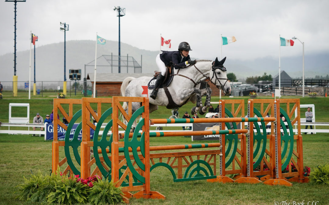 2020 Lake Placid Horse Shows Canceled